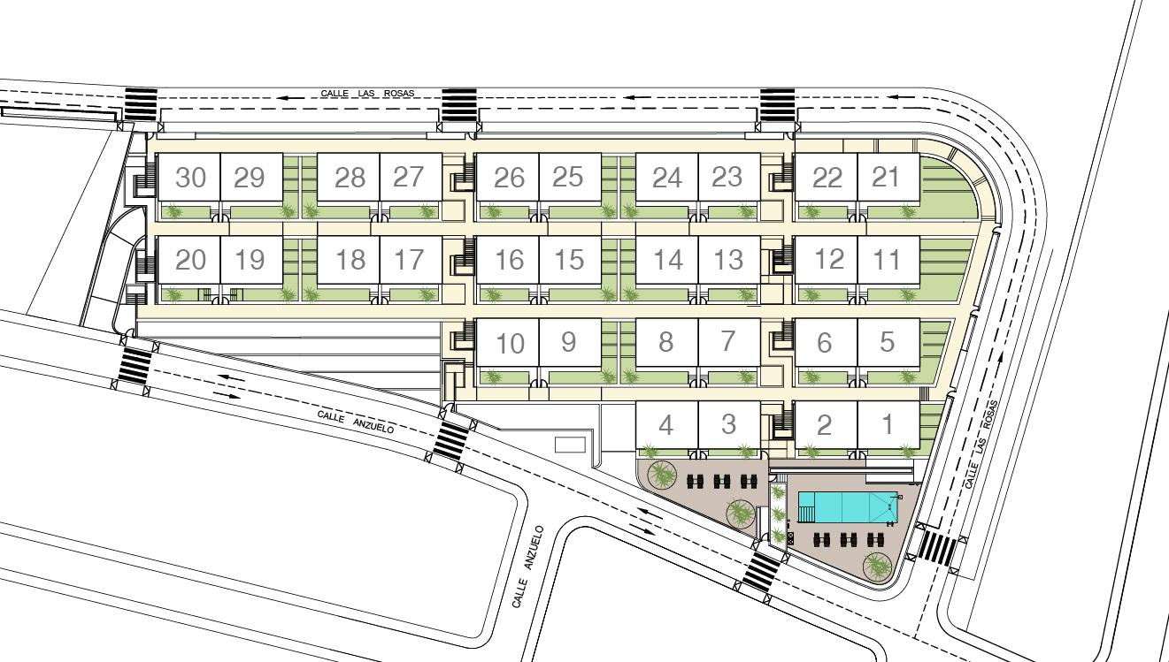Genoveses 58 residential 2